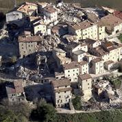 Séisme en Italie : des chefs-d'oeuvre du patrimoine ont définitivement disparu