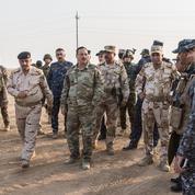 Irak : Le général Jibouri libérateur en son village