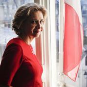 Valérie Pécresse: «Alain Juppé sera un président fort»