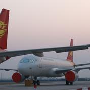 La Chine achètera près de 6000 avions d'ici à 2035