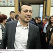 Grèce : Bataille autour de la réforme de l'audiovisuel