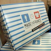Le «made in France» gagne du terrain