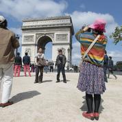 La France veut rassurer les touristes chinois