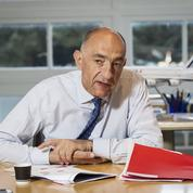 Air France: un nouveau patron et une compagnie low-cost