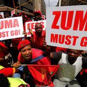 Afrique du Sud : Jacob Zuma fragilisé par la publication d'un rapport sur la corruption