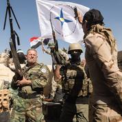 Irak : ces milices chrétiennes qui libèrent leurs villages