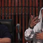 Céline Pina: «Marwan Muhammad, porte-parole des musulmans, pardon... des islamistes»