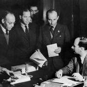 L'énigme Wallenberg, sauveur de Juifs suédois enlevé en 1945