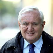 Jean-Pierre Raffarin : «L'autorité ne passe pas par la brutalité»