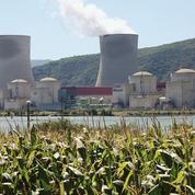 Électricité: EDF pénalisé par la flambée des prix
