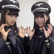 Un groupe populaire s'habille en nazis et horrifie le Japon