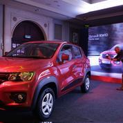 Renault cherche à s'implanter au Pakistan