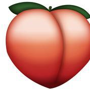 Apple transforme son emoji pêche