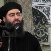 Le chef de Daech, al-Baghdadi, appelle ses troupes à «tenir» Mossoul