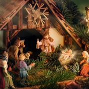 Crèches de Noël : le Conseil d'État rendra sa décision mercredi