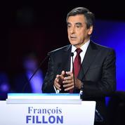 Éric Zemmour: «Pourquoi, dans la primaire de la droite, l'hypothèse Fillon prend de l'épaisseur»