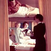 Air France pourrait installer des couchettes en soute