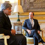 Pour Le Foll, les confidences de Hollande révèlent un «homme honnête»