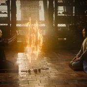 Doctor Strange mystifie Les Trolls et Brice de Nice au box-office français