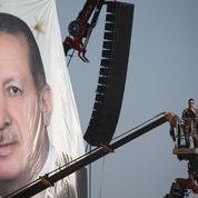 Turquie : le désarroi des Européens face à la répression d'Erdogan