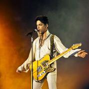 Universal s'offre le catalogue de Prince et annonce un disque hommage