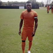 Le rêve européen de Guenole Tagbor, joueur ghanéen évoluant en Afrique du Sud