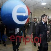 François Fillon : «Ce que je veux faire contre le chômage des jeunes»