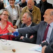Juppé revendique l'héritage de Chirac