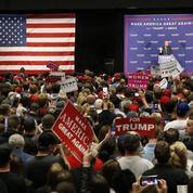 Trump en Iowa: «Je vous rendrai vos emplois»