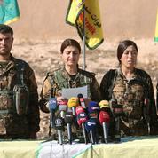 Syrie:marche turque vers Raqqa et marche funèbre pour les Kurdes?