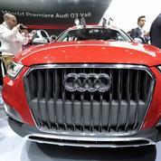 «Dieselgate» : Audi visé par une nouvelle accusation