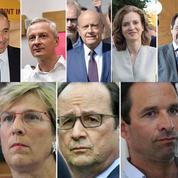 Les candidats des primaires sont-ils des hommes-sandwiches de la politique?