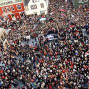 Grève à 16h34 : «Une grande première qui est surtout symbolique»