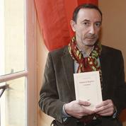 Alain Blottière, lauréat du Prix Décembre 2016