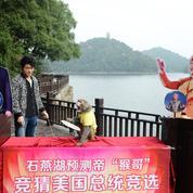Présidentielle américaine: Pékin se prépare à un adversaire coriace