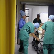 Les infirmières manifestent ce mardi à Paris