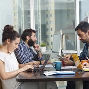 Les PME grossissent mieux en créant des petits groupes