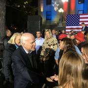 La campagne la plus amère de John McCain