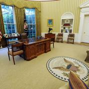 Les neuf chantiers de Donald Trump