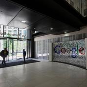 Des députés socialistes veulent créer une «taxe Google»