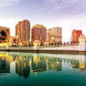 Quatre jours pour visiter Doha au Qatar