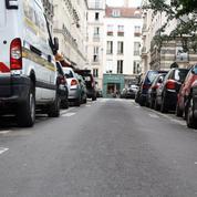 Le stationnement à Paris confié à des sociétés privées à partir de 2018