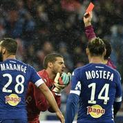 Bastia allume l'arbitrage face à Lyon et demande des réponses à la LFP