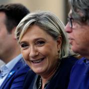 Marine Le Pen promet de restaurer «la grandeur» de la France