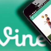 Twitter envisage de vendre son application de microvidéos Vine