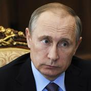 Vladimir Fédorovski: «Le modèle de Poutine, c'est le tsar AlexandreIII»