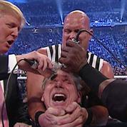 Les pires apparitions de Donald Trump à l'écran