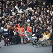 Terrorisme: une centaine de nouveaux pupilles de la Nation depuis janvier 2015