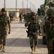 En Irak, l'État islamique continue de faire la loi à Mossoul