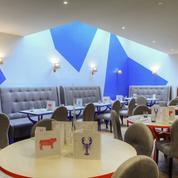 Homard et Boeuf, restaurant terre-mer ras le concept